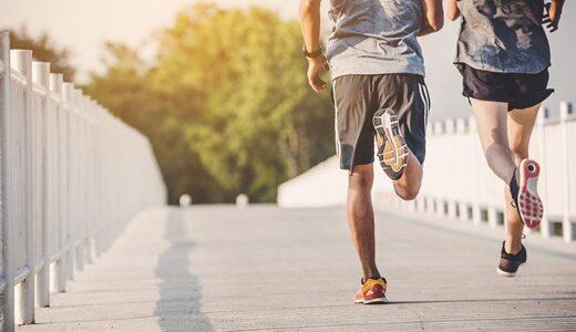 Fitbitの脂肪燃焼ゾーン|有酸素運動の目標心拍数と運動強度